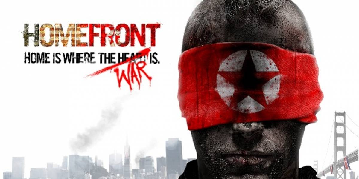 Se anuncia Homefront: Ultimate Edition