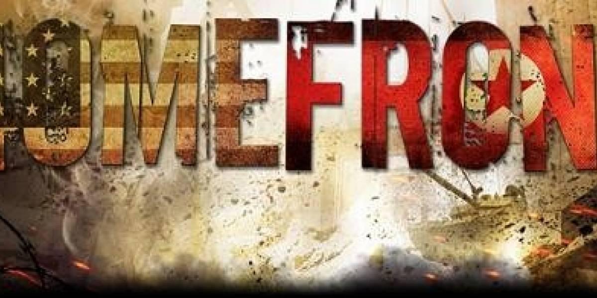 La secuela de Homefront será desarrollada por Crytek