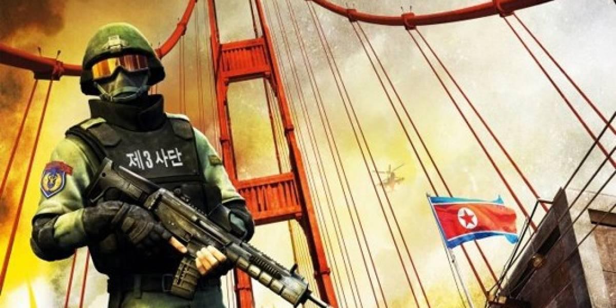 Homefront 2 es algo seguro, pese al cierre de Kaos Studios