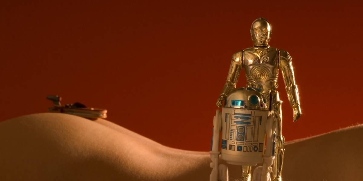 Quizá no sea Tatooine, pero este planeta nos gusta