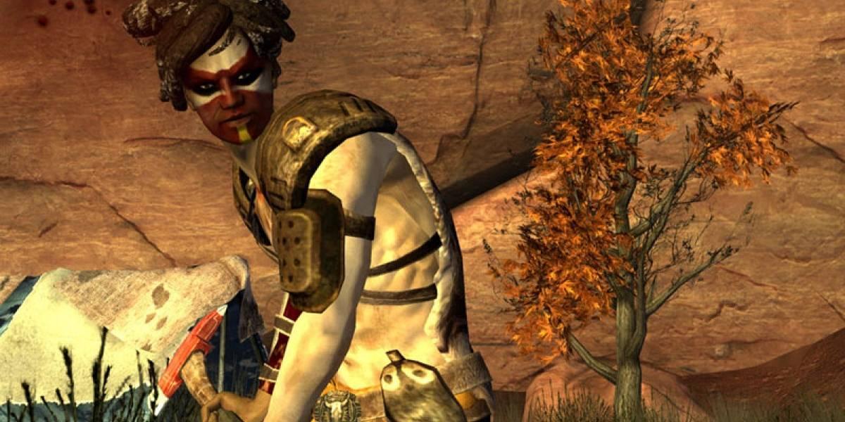Primer trailer del DLC Honest Hearts para Fallout: New Vegas