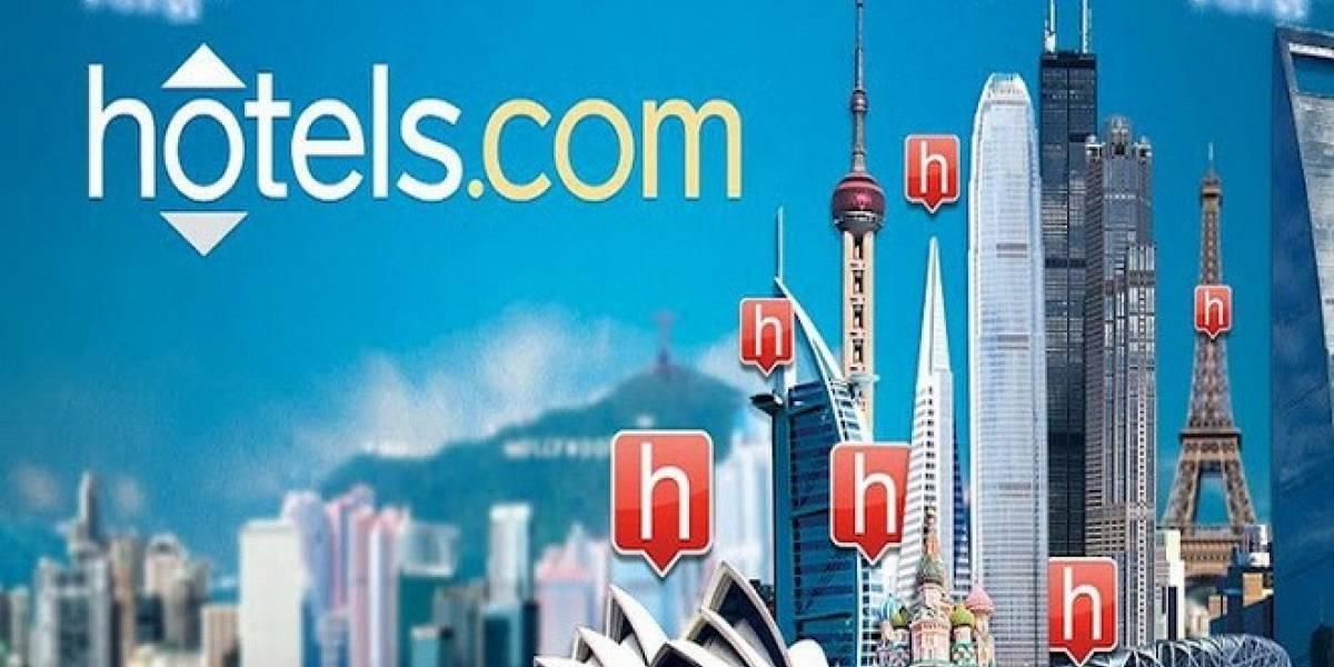 Llegan las vacaciones: Aplicaciones para reservar hotel desde nuestro teléfono