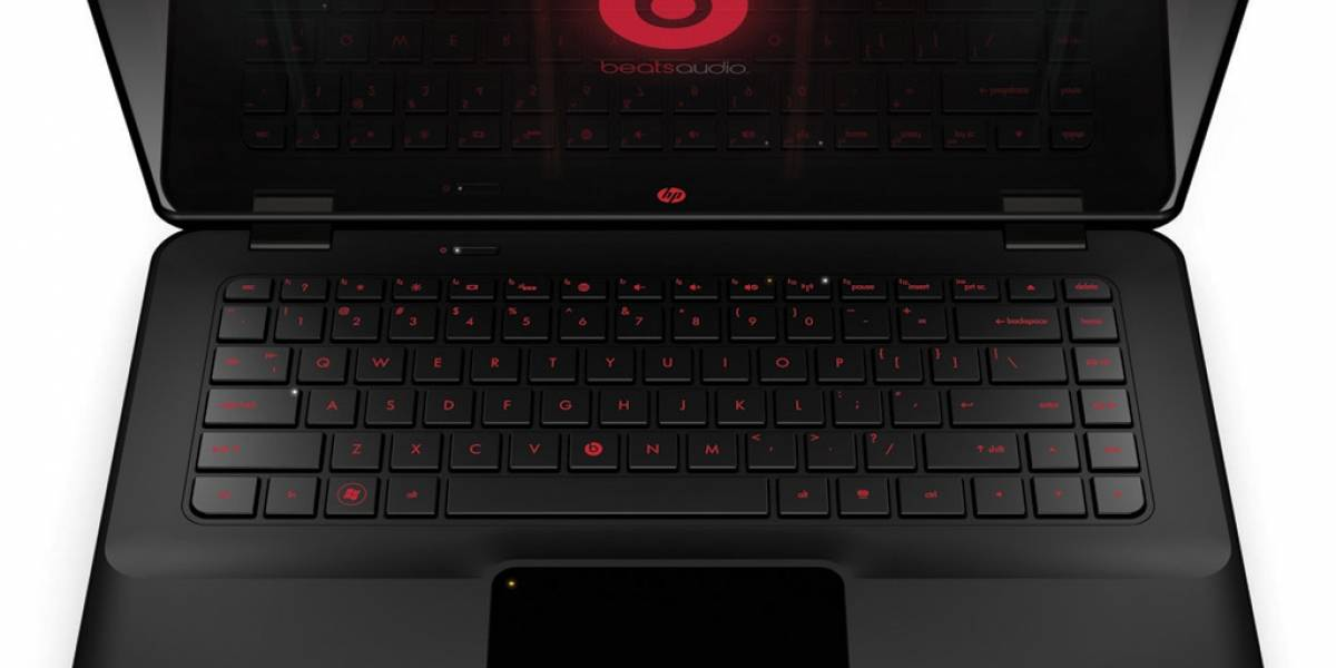 HP ENVY 14 Beats Edition a primera vista