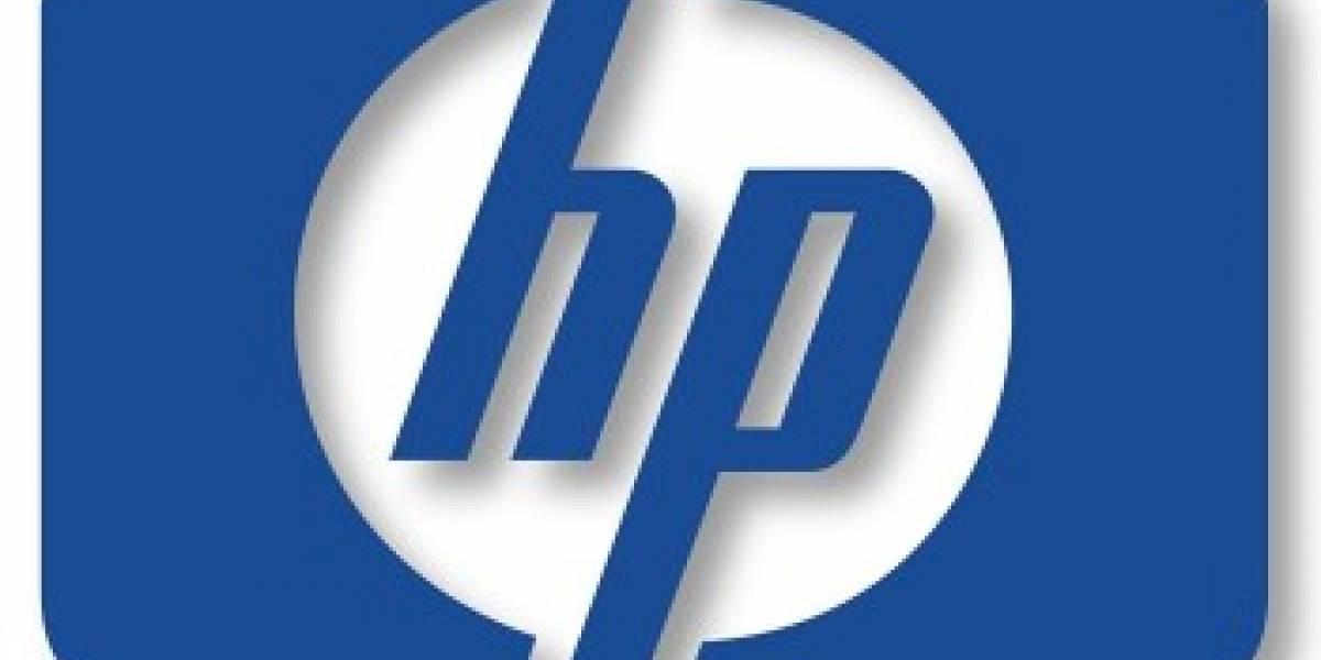 Golpe a la billetera de HP