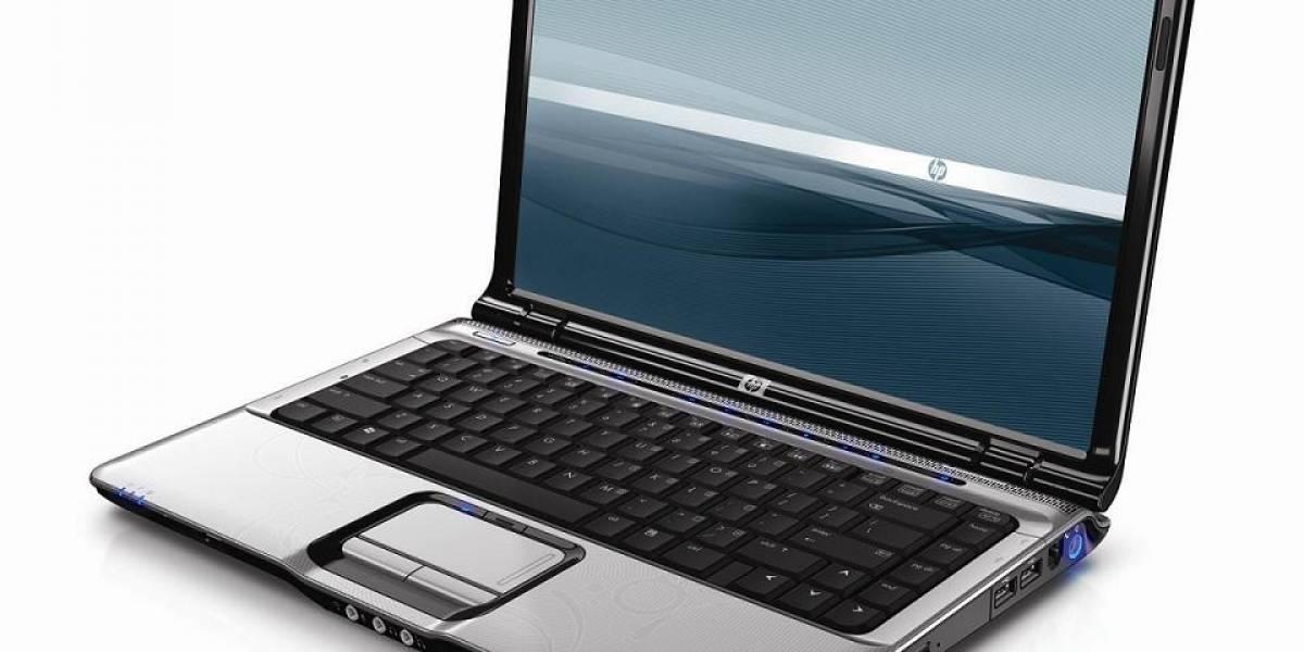 Baterías de notebooks HP con problemas de recalentamiento