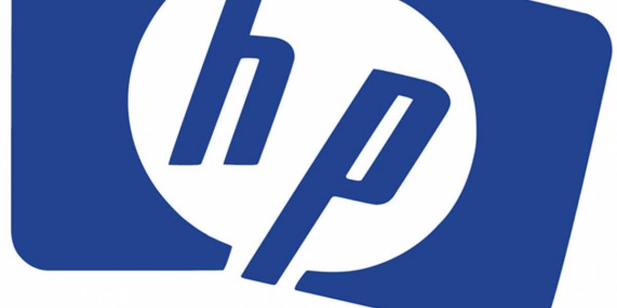 HP contrató a su actual CEO sin conocerlo