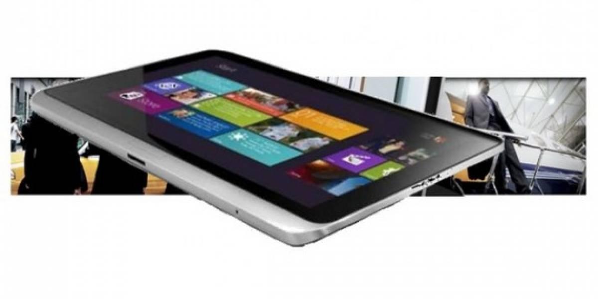 Misteriosa tableta de HP vuelve a salir a la superficie