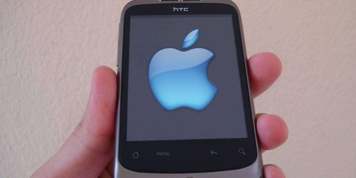 HTC podría desarrollar procesadores para smartphones de baja gama