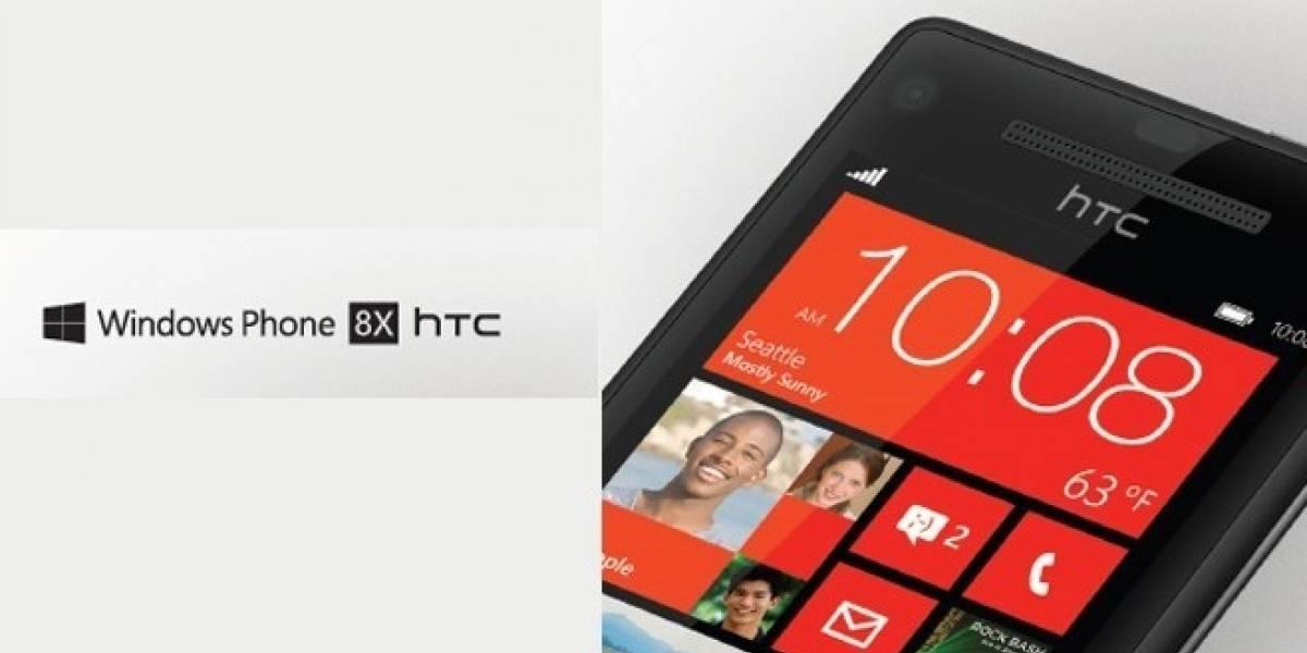 Más detalles del 8X de HTC: Beats Audio, otro procesador y 1GB de RAM