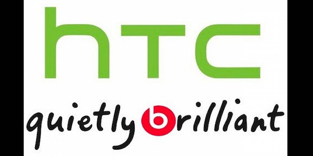 HTC asegura que Beats Audio seguirá integrado a sus teléfonos
