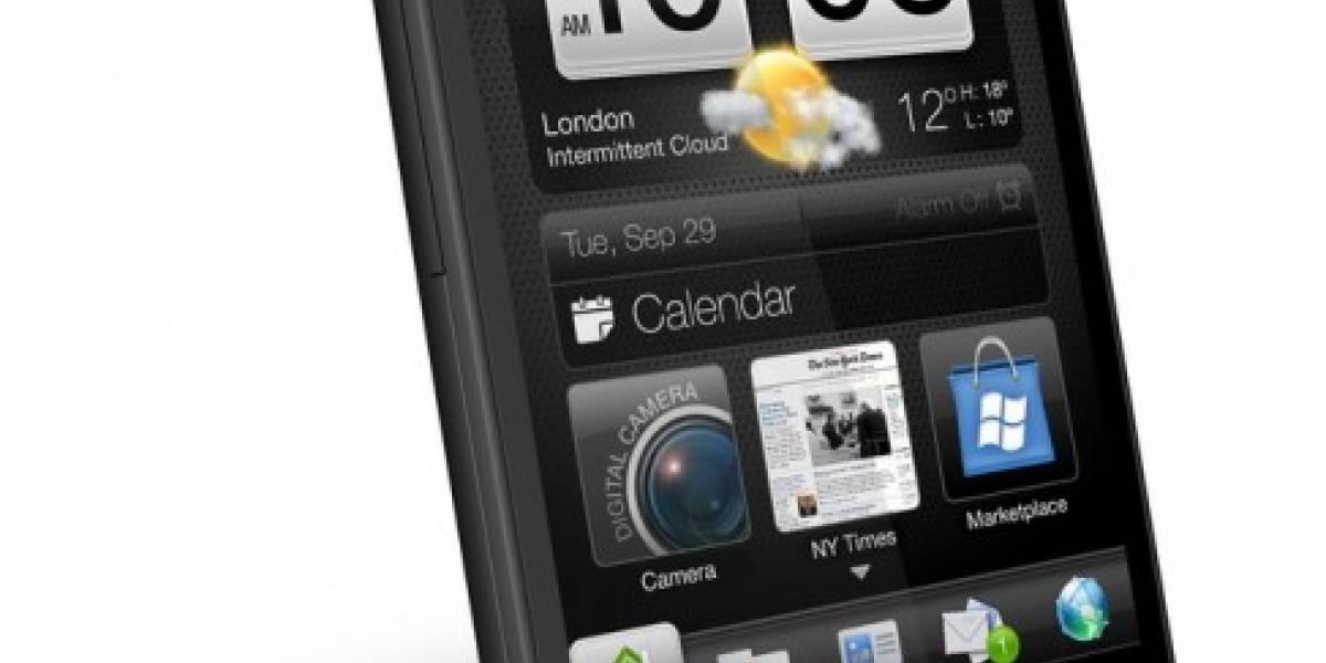 El HTC HD2 recibe Android 4.1 y se niega a morir