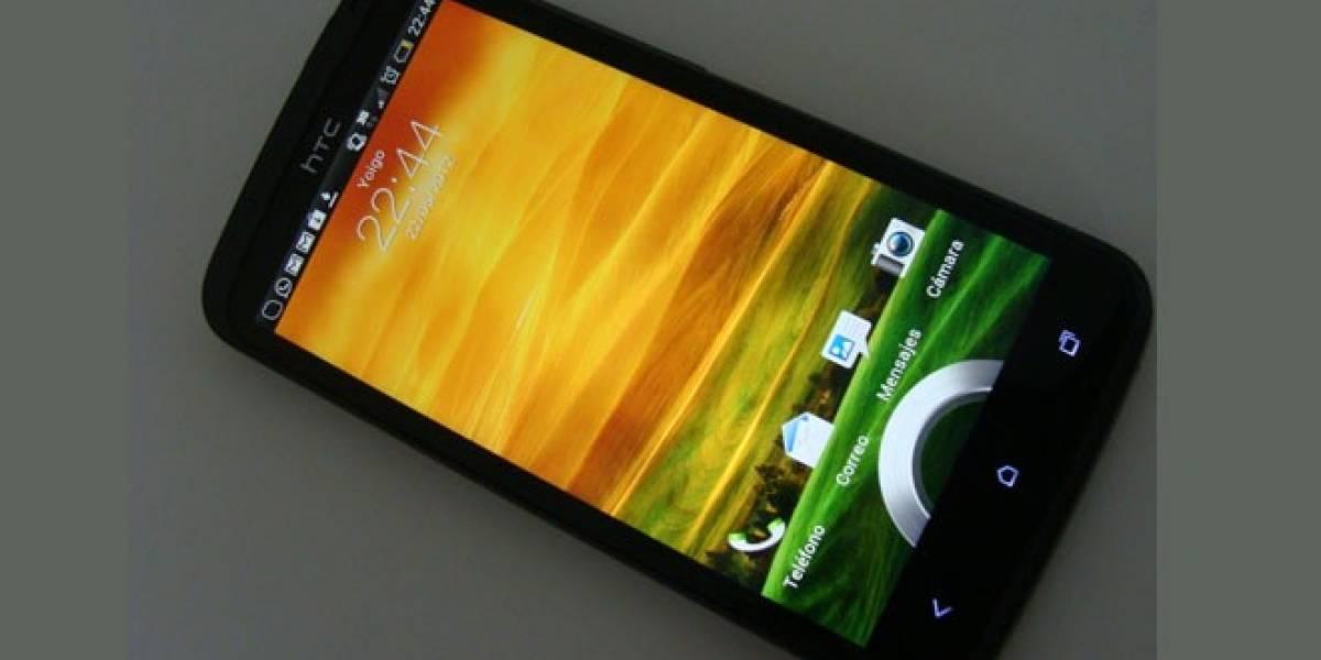 HTC One X: ¿Un verdugo para los líderes? [W Labs]