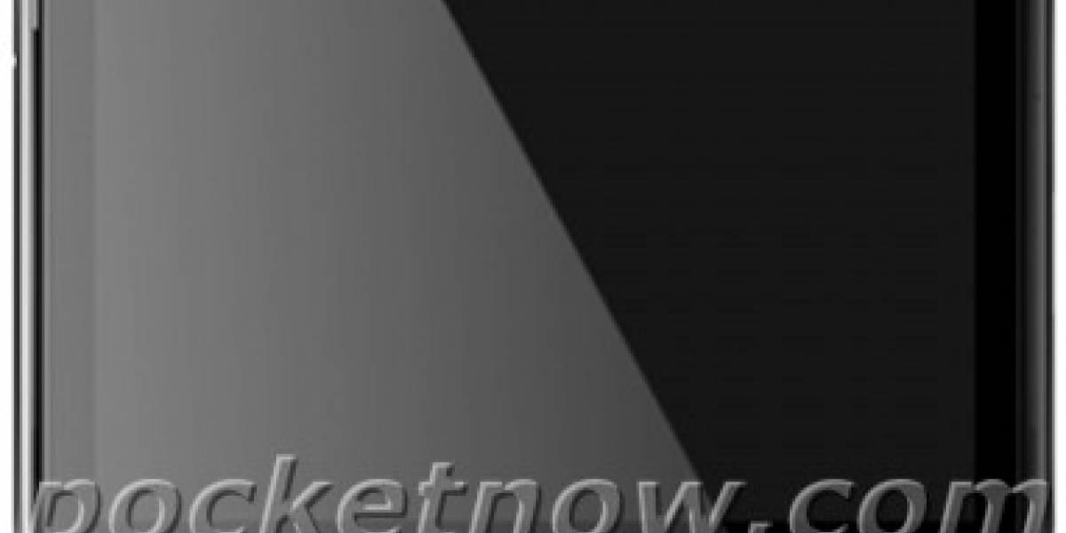 Se filtran especificaciones del HTC Quattro, equipado con procesador Tegra 3
