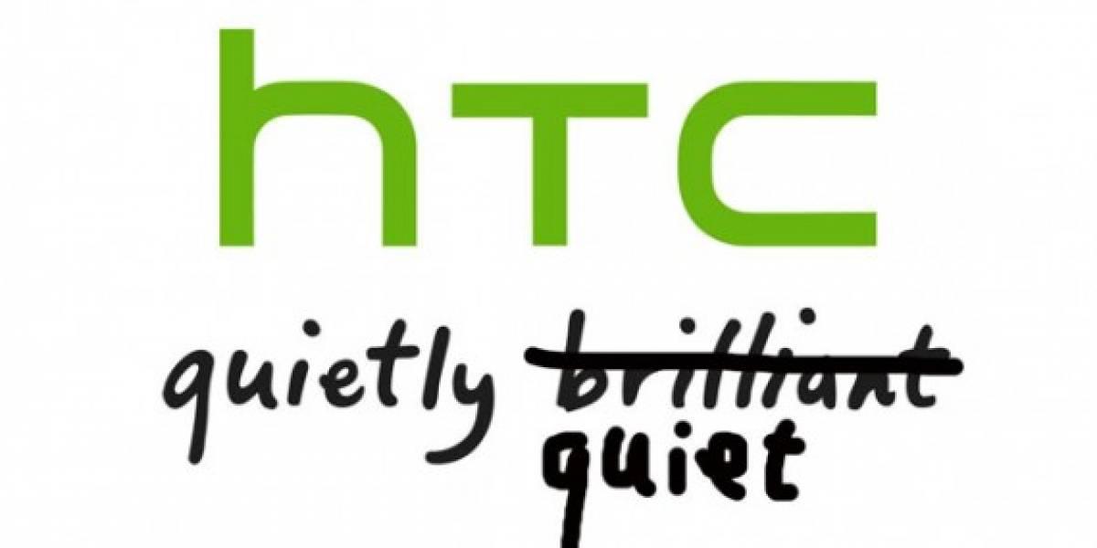 La última filtración de HTC huele a renovación del One V