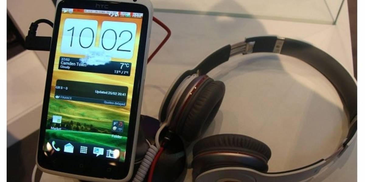 HTC One S y HTC One X llegan al catálogo de Vodafone España