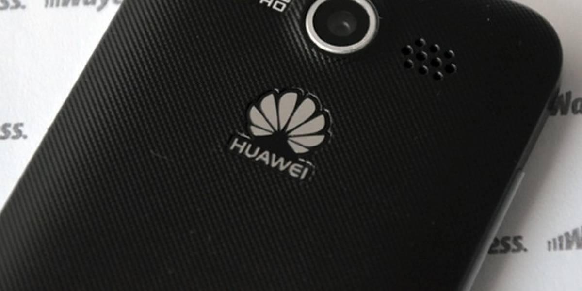Huawei está desarrollando su propio sistema operativo, sólo por si acaso