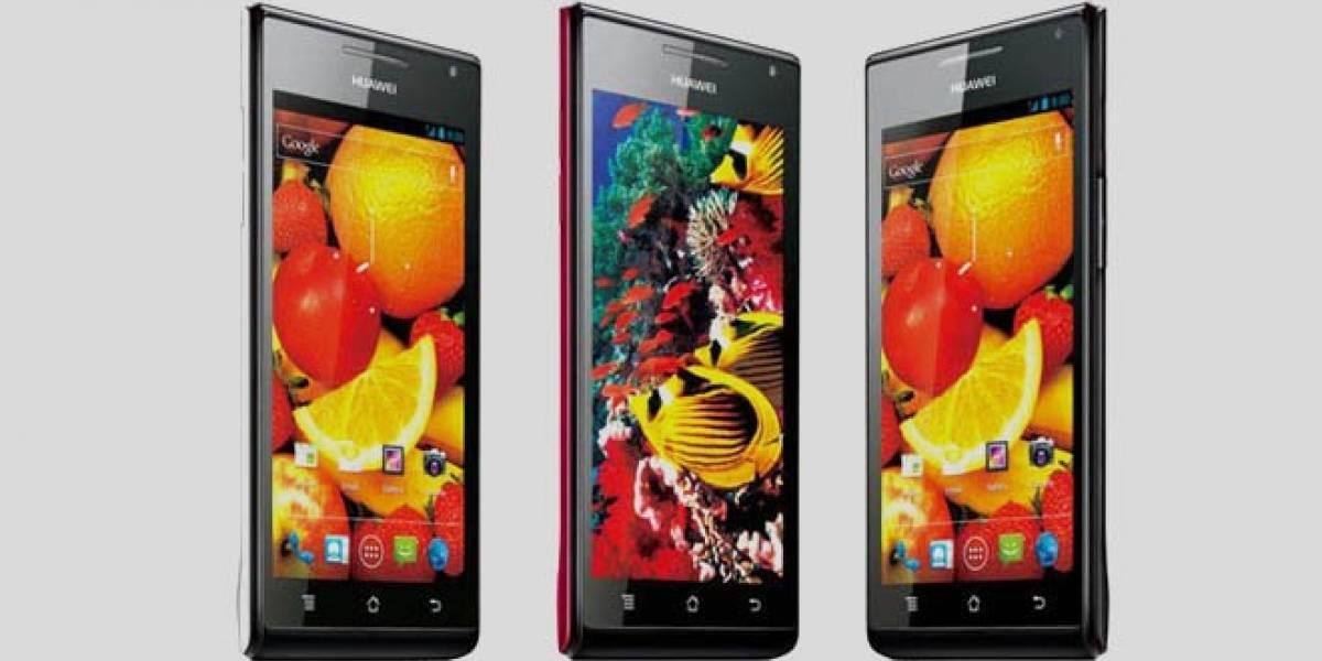 Emotion UI: la próxima interfaz personalizada de Huawei para Android