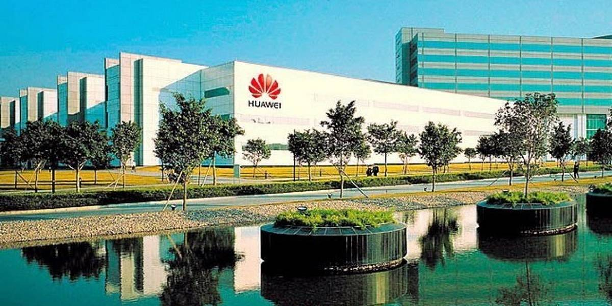 Huawei busca expandirse en el Reino Unido