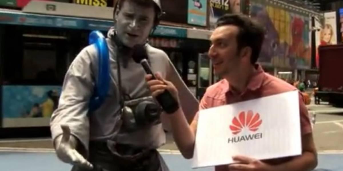 ¿Cómo se pronuncia Huawei? Ellos mismos tratan de enseñarlo