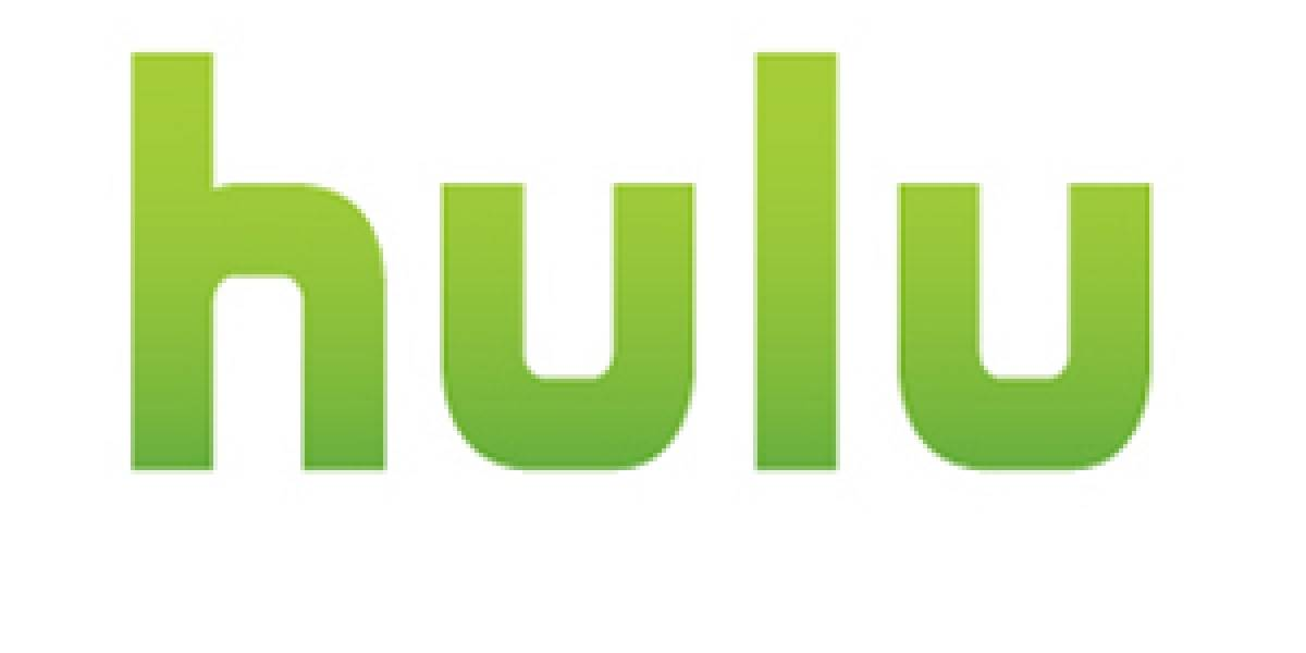 Hulu gana tanto como Youtube