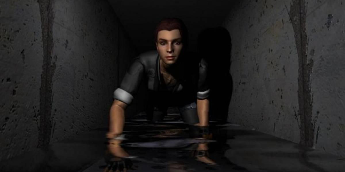 Hydrophobia Prophecy se viene a Steam y PSN