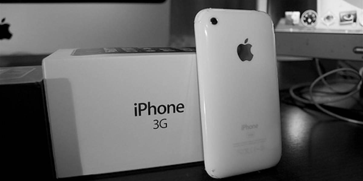 Usuarios de iPhone con iOS versión 3.1.3 ya no pueden descargar aplicaciones