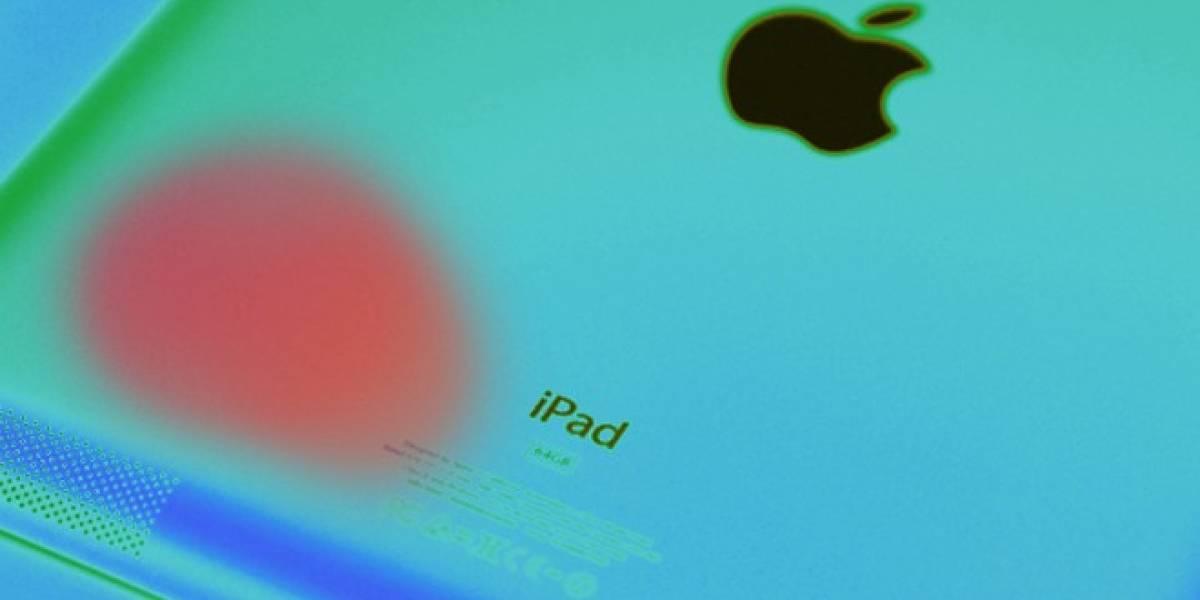 El nuevo iPad funciona a temperaturas similares a las de tablets Android