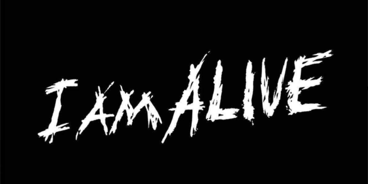 Se filtra trailer no oficial de I Am Alive en HD ¡Míralo antes que lo saquen!
