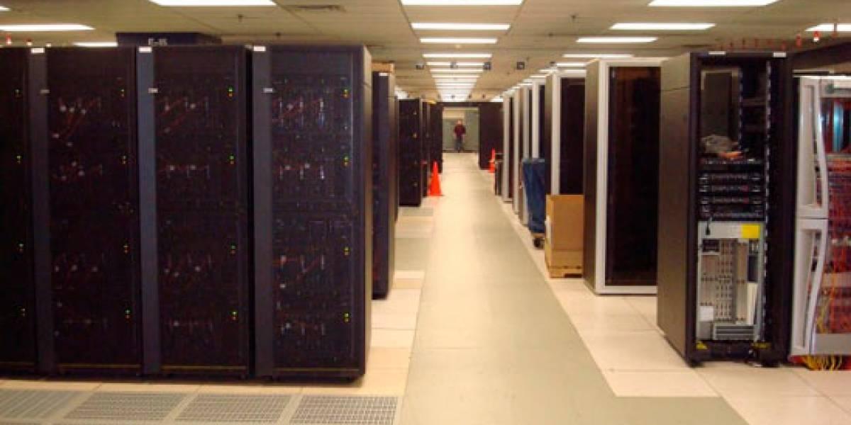 Actualizan lista Top 500 de los supercomputadores
