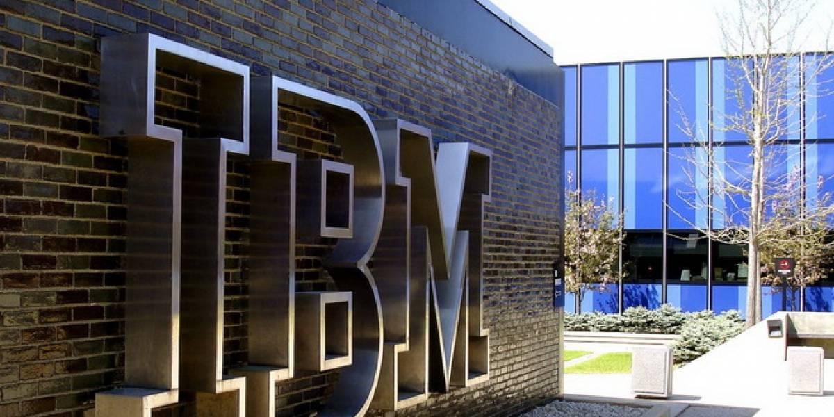 México: IBM inicia su foro de Negocios y Servicios en Chihuahua