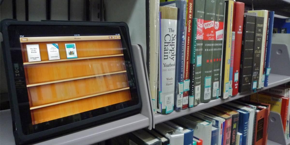 Apple niega que haya fijado los precios de los e-books, rechaza demanda en su contra