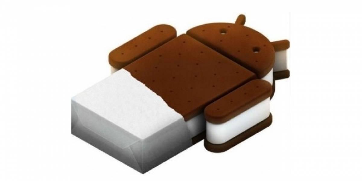 Nuevo Android 4.0.3 con varias mejoras y optimizaciones para smartphones y tablets