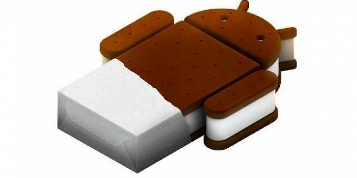 Sony Ericsson confirma que todos sus móviles de la línea Xperia 2011 serán actualizados a Ice Cream Sandwich