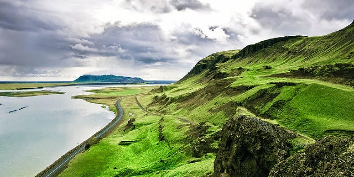 Islandeses escriben su nueva constitución vía internet