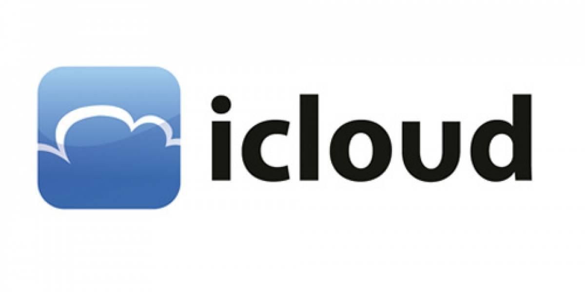 Aparentemente el servicio en la nube de Apple se llamará iCloud