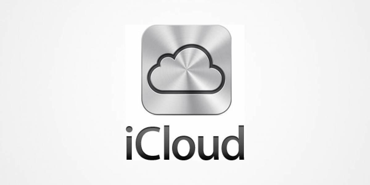 Apple es demandada por usar el nombre iCloud