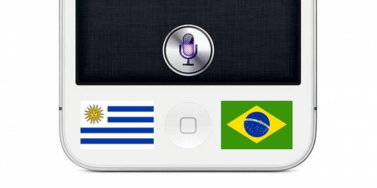 Más países de Sudamérica recibirán el iPhone 4S