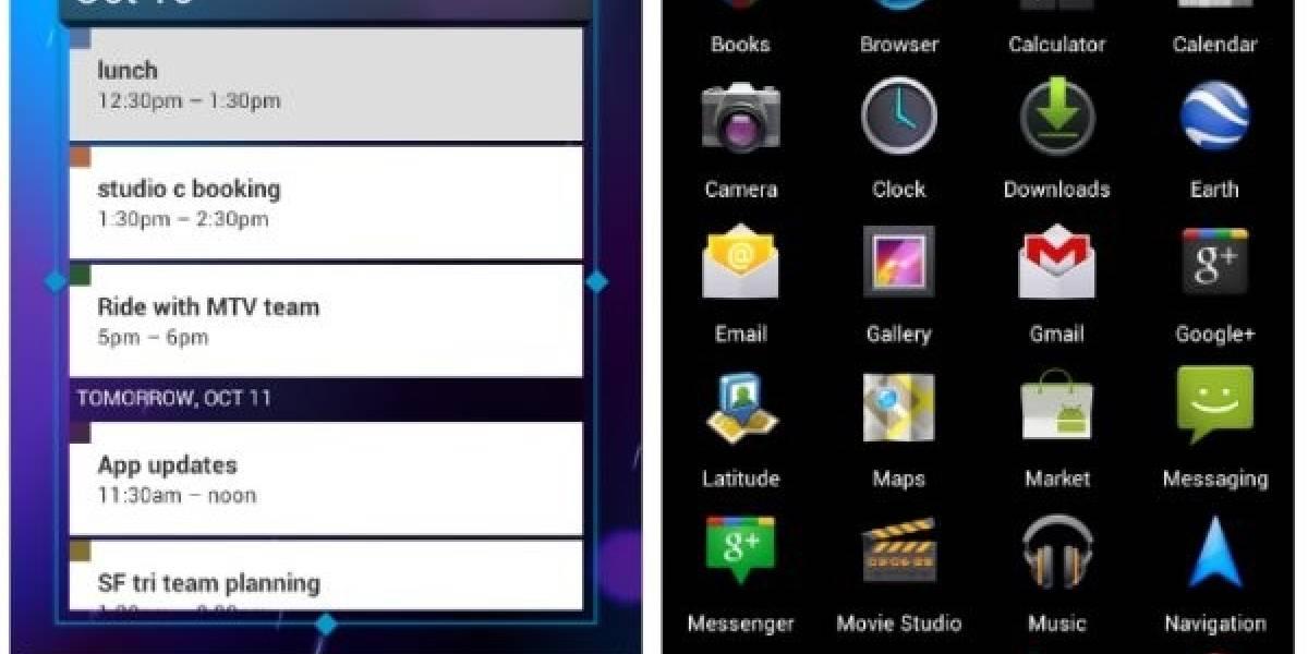 HTC promete que tendrá tantos móviles con Android 4.0 como le sea posible