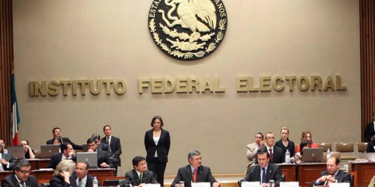 México: Sigue el segundo debate presidencial por Internet este domingo