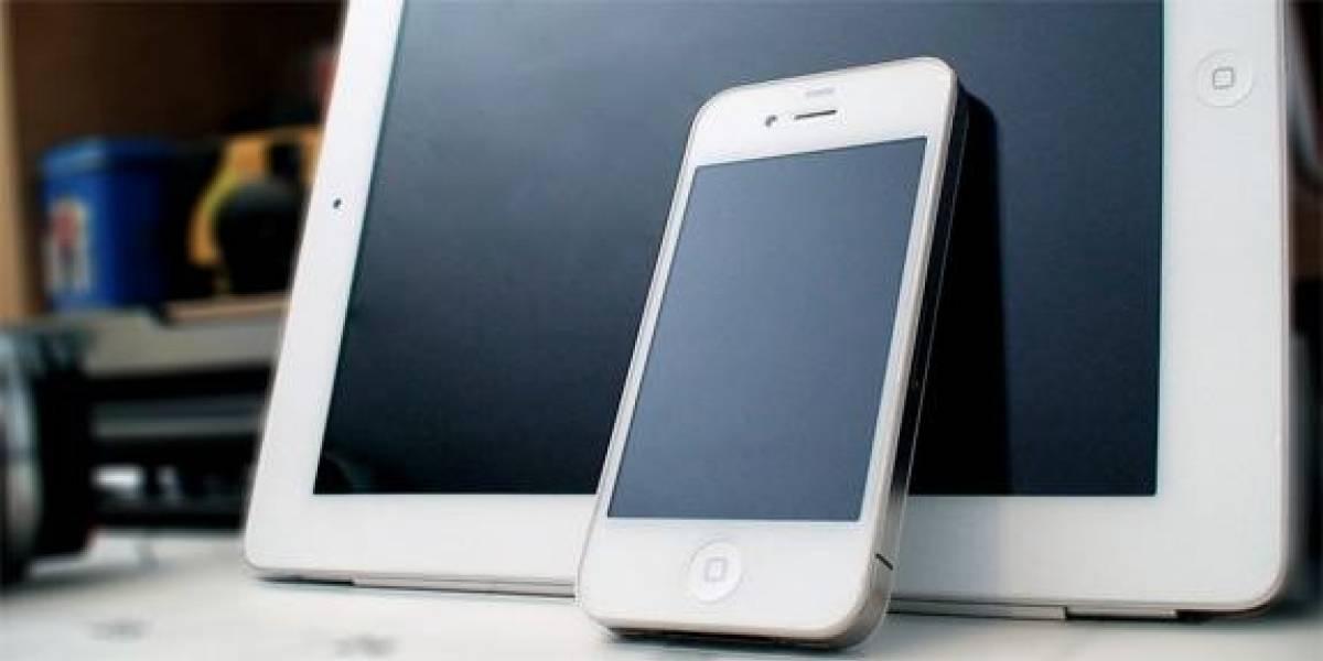 Rumores apuntan a un iPad 3 más grueso y un iPhone 5 metálico
