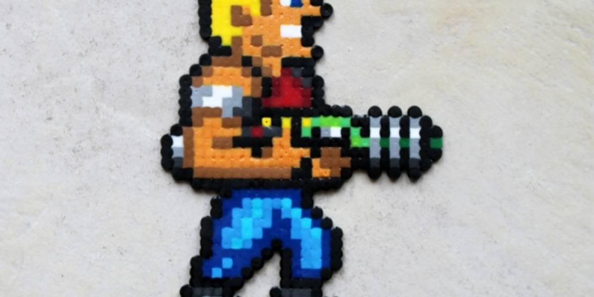 Duke Nukem podría recibir un reboot