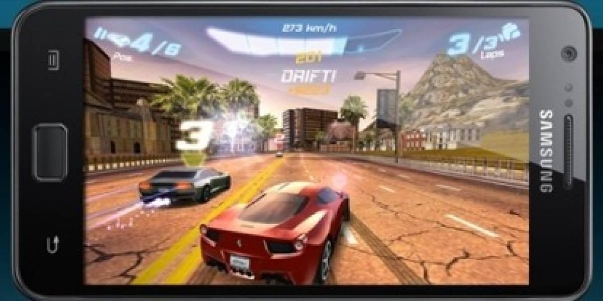 Chile: Gameloft, Samsung y Movistar realizarán el 1er encuentro Gamer Móvil y presentarán Gameloft LIVE!