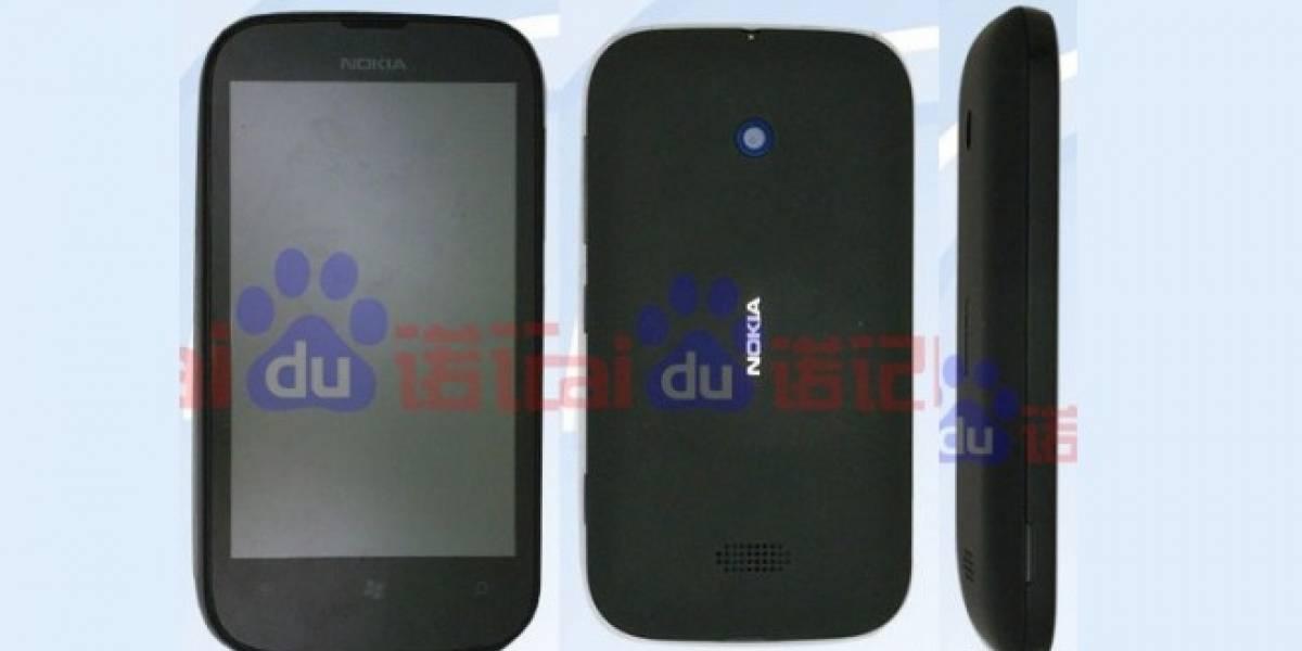 Se filtra el Nokia Lumia 510