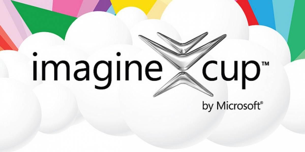 Otros seis proyectos que intentan cambiar el mundo (Imagine Cup)