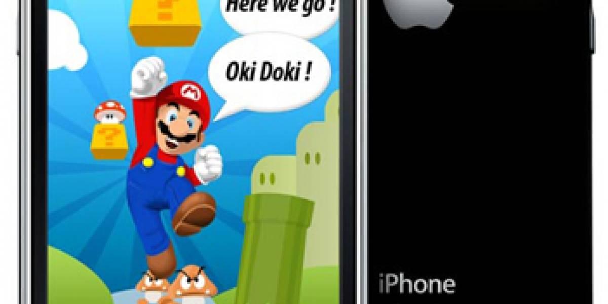 Inversionistas creen que Nintendo debería llevar sus juegos a móviles