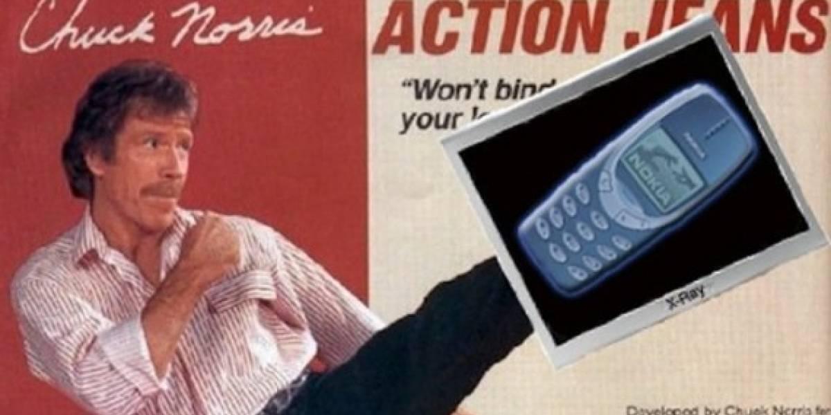 Indestructible: Nokia X2 desvía balazo y salva la vida de su usuario