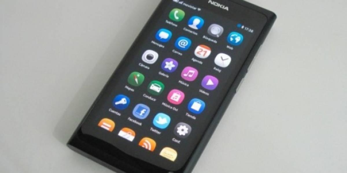 Venezuela: Nokia N9 ya de venta en el país