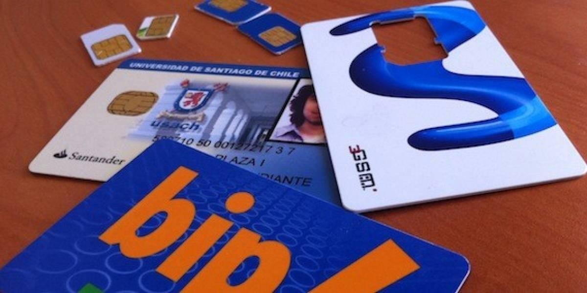 La SIM Card y las Tarjetas Inteligentes