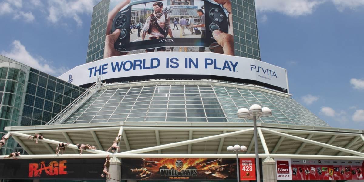 Sony y Microsoft le ponen fecha a sus conferencias del E3 2012