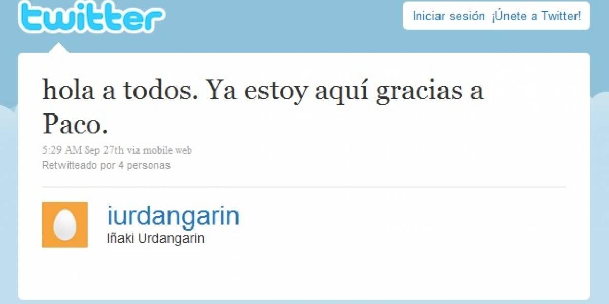 Twitter seduce a la Realeza española